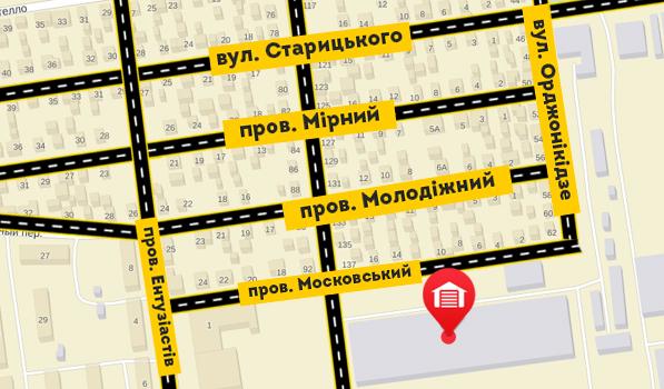 Карта; Схема; Фото