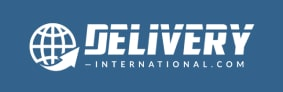 Delivery International Logo